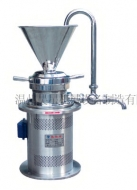 Stailess steel vertical colloid mill JM-LB(50C/65/80/100/120/130/140/180/