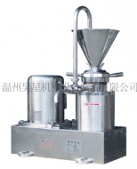 Stailess steel min body colloid mill JM-FB(65/80/100/120/130/140/180/
