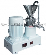 Min-body colloid mill JM-F (65/80/100/120/130/140/180/250/