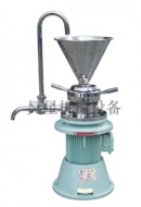 Vertical colloid mill JM-L 50C/65/80/100/120/130/140/180/