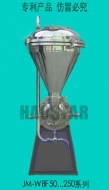 Fully-sealed colloidal mill (vertical) JM-LBF(50/65/80/90/100/)